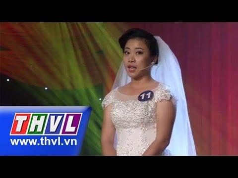 Cười xuyên Việt Vòng chung kết 1 - Cô dâu nổi loạn - Nguyễn Hoài Thi