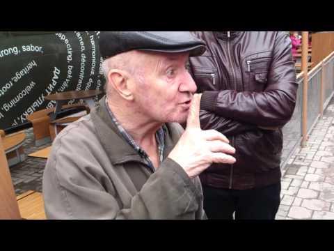 » Дед Бам Бам предлагает отсосать « дед БОМ БОМ эпизод 242