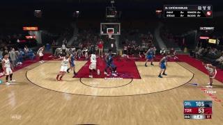 NBA poop