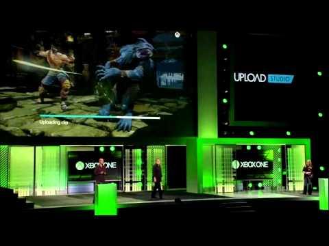 Killer Instinct Xbox One Jago vs Sabrewulf Gameplay HD