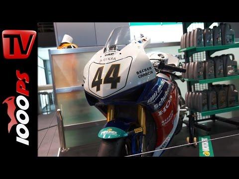 Motorex Einsatz im Motorsport | Leistungssteigerung durch Motoröl
