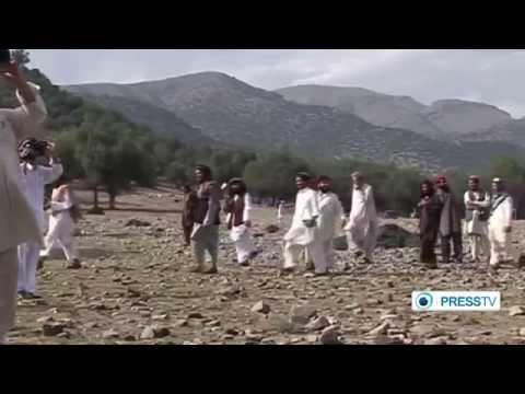 Key Pakistani Pro-Taliban Faction Gives Up Violence