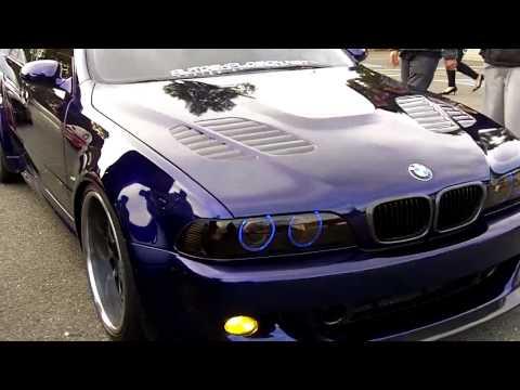 Merts Widebody 2000 E39 BMW M5