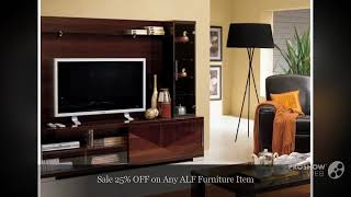 Holiday Sale Upto 60% off on Modern & Contemporary Furniture