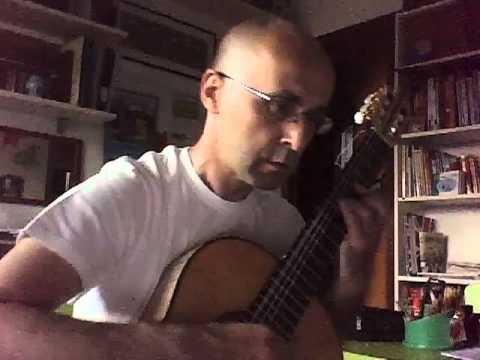 California suite - José Maria Gallardo del Rey