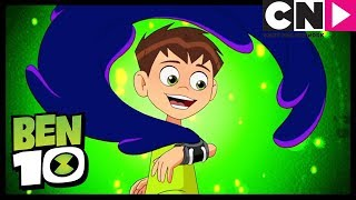 Ben 10   Upgrade Attacked By Goblins!   Cartoon Network