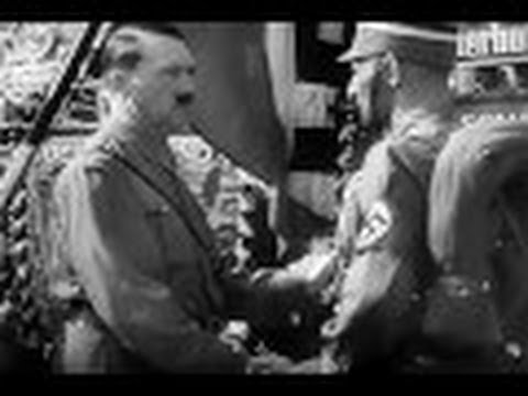 THE NAZIS STRIKE - WW2 Documentary | Digitally Remastered US Military Film