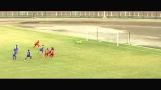 El gol de Edwin Aguilar y sus palabras, también habló Rolando Escobar ambos jugadores de DANZ