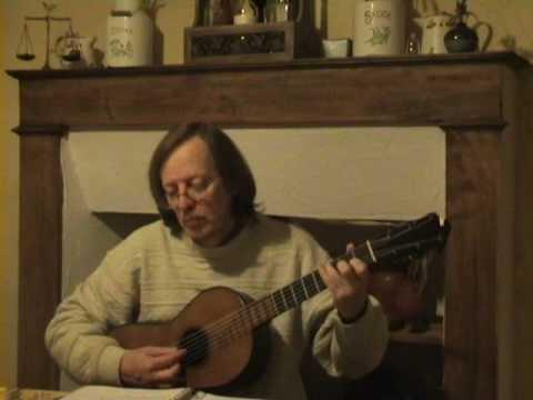 Ferdinando Carulli - Andantino (37) - Romantic Guitar