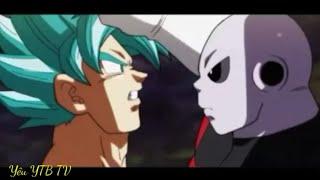 ( AMV ) Guku vs jiren . giải đấu sức mạnh.nhạc tiktok hay..