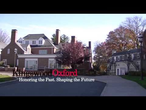 Kingswood Oxford School 2010-2011: Promo Video [720p]