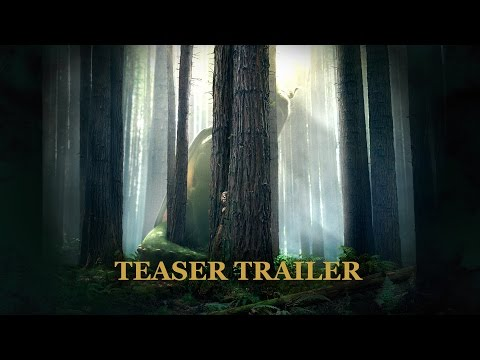 Watch Pete's Dragon (2016) Online Free Putlocker