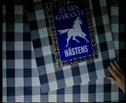 Hästens sängar