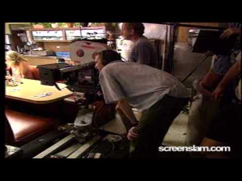 Boogie Nights: Behind The Scenes (Complete Broll) Mark Wahlberg, Heather Graham, Burt Reynolds