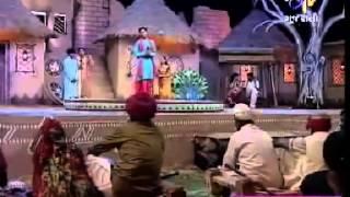 Lok Gayak Gujarat 1   Umesh Barot   Janani na haiya ma Podhanta   Meghani   Best Performance