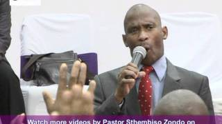Big Eye Productions - Pastor Sthembiso Zondo