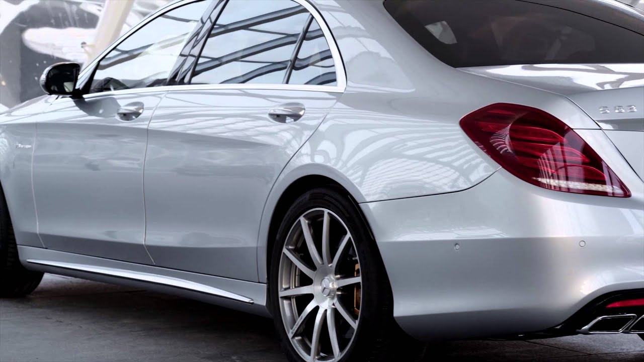 2013 mercedes benz s63 amg design and interior youtube for 2013 mercedes benz s63 amg