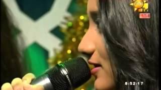 Malsha Perera (Daughter of Gayathri Dias & Channa Perera) - Mathakaya Asuren