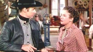 The Kid From Texas (Western Movie, Classic, Feature Film in Full Length, English) *free full movies*