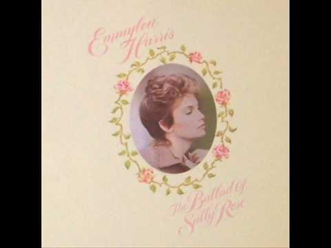Emmylou Harris - White Line