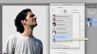 How to Cut Out an Image Using Photoshop : Important Photoshop Tips