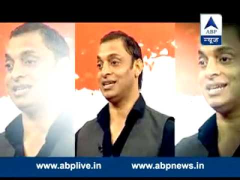Vishwa Vijeta with Gautam Gambhir and Shoaib Akhtar at 8 PM