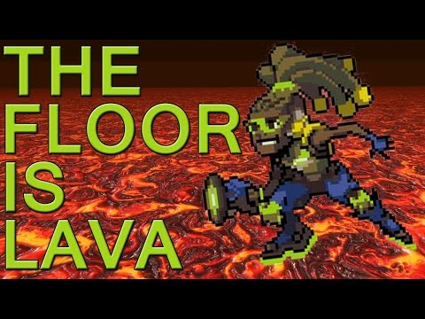 Overwatch: Lucio's Impossible Achievement