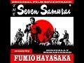 Two Search For Samurai From Seven Samurai