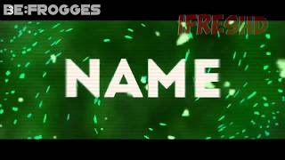 TOP 10 Intro Template #125 Sony Vegas Pro Free Download