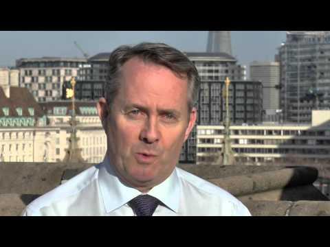 The Threats to the British Economy Part 1
