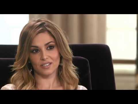 Cheryl Cole - Chart Show Interview 2014