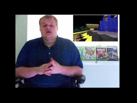 Unknown Minecraft Servers -  Episode 2  - Cracked  Server - 1.7.4