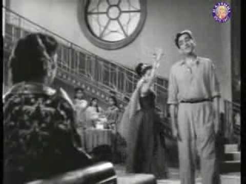 Sab Kuch Seekha - Raj Kapoor   Nutan - Anari.flv