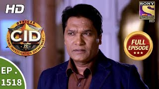CID - Ep 1518 - Full Episode - 6th May, 2018