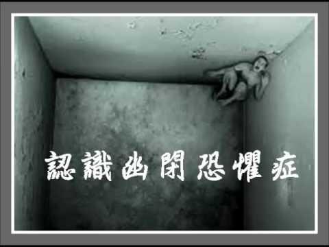 認識幽閉恐懼症(回應網友)(幽閉恐懼症1)