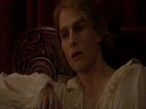 The Kiss of Lestat