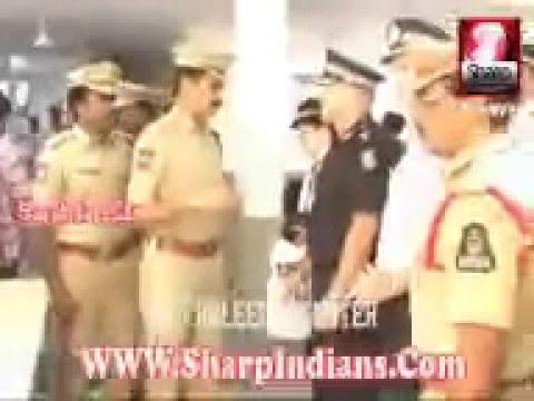 NEWS SHARP INDIANS AUSTRALIA POLICE