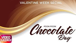 Chocolate Day Special | Valentine Week | Video Jukebox | Punjabi Valentine Songs 2018