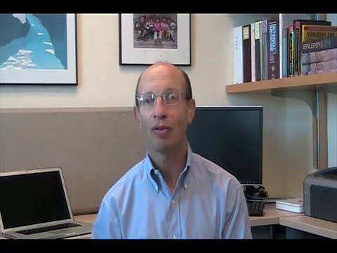 The Epilepsy/Phenome Genome Project - Dr. Dan Lowenstein