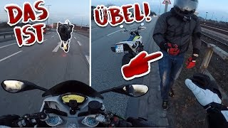 Wheelie Fail?! | Krampf in der Hand! | Drift Dual Vlog
