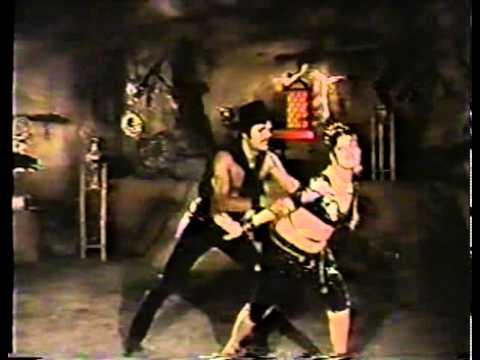 Jyothi Lakshmi Dance