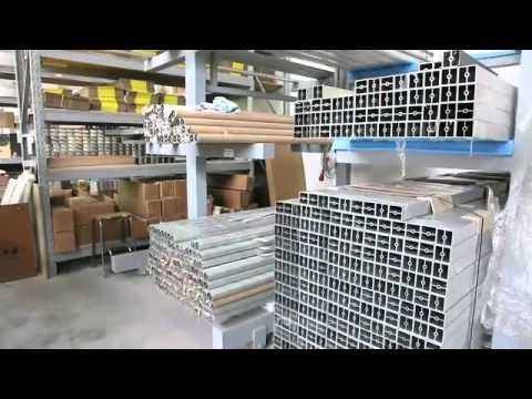 TUMIDEI - Video Aziendale
