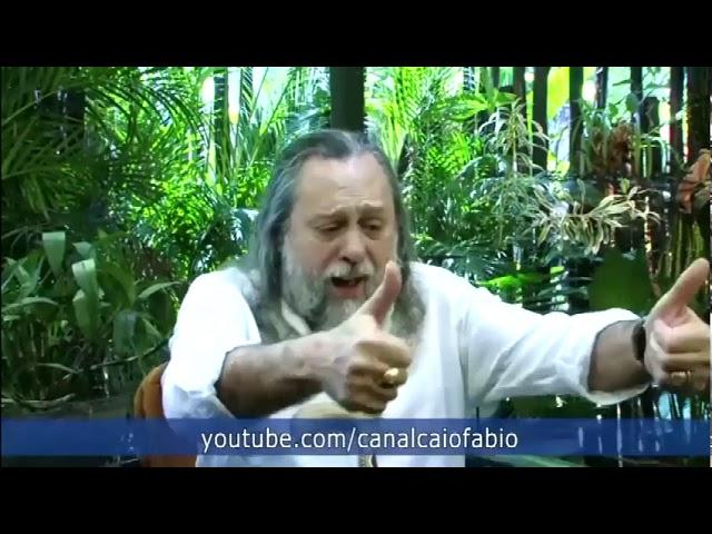 """""""Geral"""" está curtindo e acompanhando o Canal Caio Fábio no Youtube.  Você já se inscreveu?"""