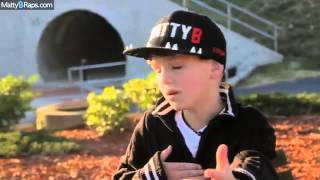 MattyB   You Make My Heart Skip Official Music Video)