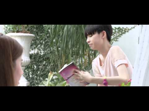ROCK ANGELS - Thailand Movie - Trailer - Indonesian Subtitle