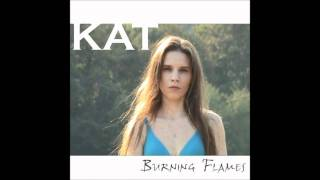 "Rock Love Songs ""Burning Flames"" KAT"