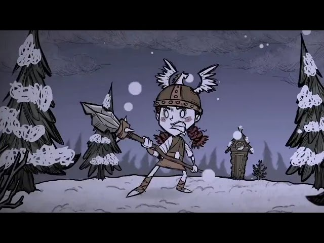 Don't Starve: Giant Edition Trailer