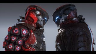 Anthem Day Six Part 7 - Level 30 Gameplay PC at 4k UHD Quality Live-stream with Sitarow & Friends