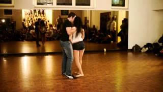 Sydney's Best Social Dancer 2012 | Zouk Heat 2