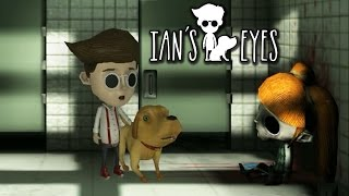 MIS COMPAÑEROS DE CLASE SON ZOMBIES!!! Ian's Eyes #1 FaRgAn